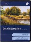 Klemm Music Deutscher Liederschatz