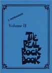 Hal Leonard Real Rock Book in C Vol.2