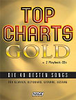 Hage Musikverlag Top Charts Gold